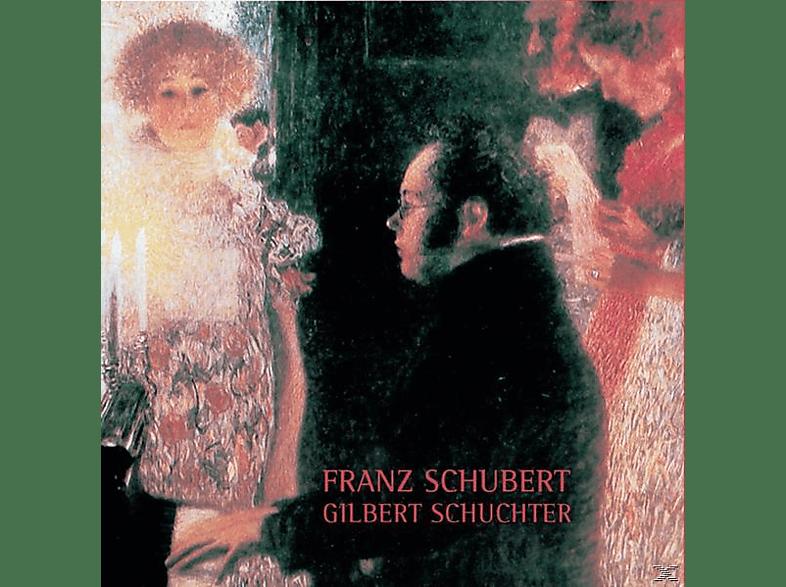 Schuchter Gilbert - Das gesamte Klavierwerk [CD]