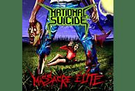 National Suicide - Massacre Elite [Vinyl]