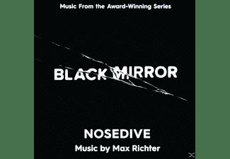 Max Richter - Black Mirror Nosedive  - (Vinyl)