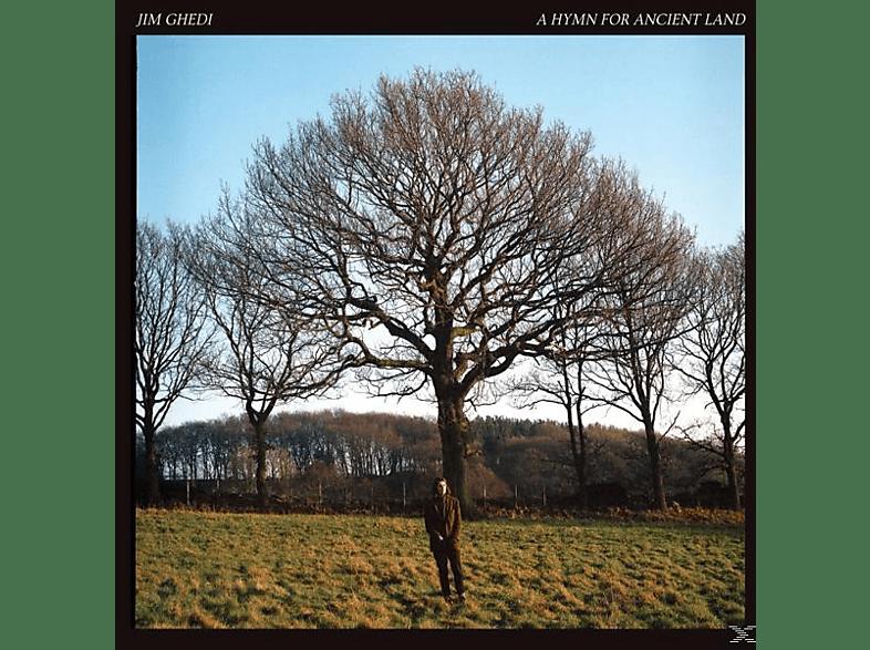 Jim Ghedi - A Hymn For Ancient Land [LP + Download]