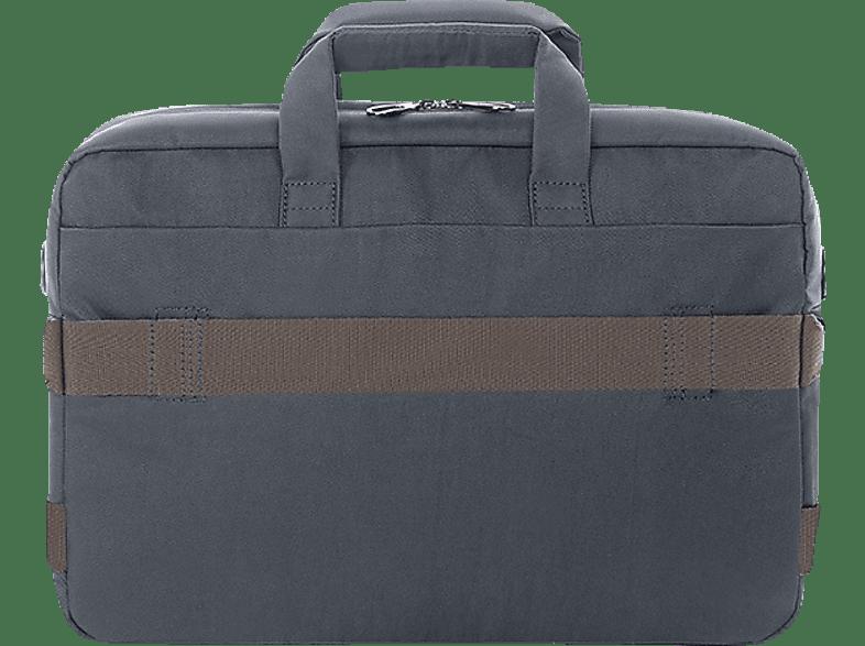 TUCANO BSTR15-B Notebooktasche, Aktentasche, 15.6 Zoll, Blau