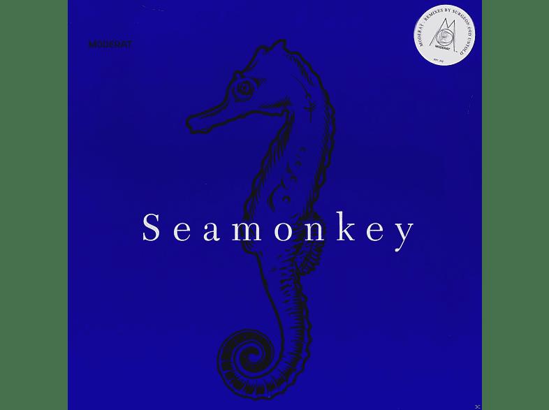 Moderat - Seamonkey [Vinyl]