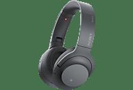 SONY h.ear on 2 WH-H900N, Over-ear Kopfhörer Bluetooth Schwarz