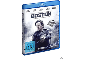 Boston Blu-ray