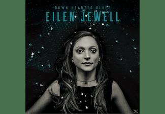Eilen Jewell - Down Hearted Blues  - (Vinyl)