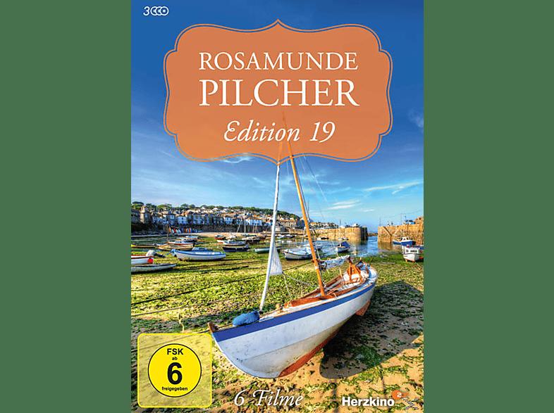 Rosamunde Pilcher Edition 19 [DVD]