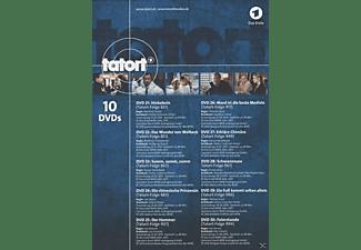 Thiel Und Boerne Ermitteln(3) (Fall 21-30) DVD