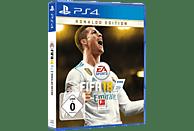 FIFA 18 (Ronaldo Edition - Nur Online!) [PlayStation 4]