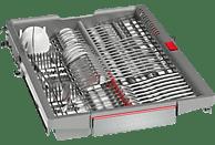 BOSCH SPI66TS01E Serie 6 Geschirrspüler (teilintegrierbar, 448 mm breit, 43 dB (A), A+++)