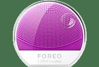 FOREO F 7221 Luna Play Plus Gesichtsbürste, Lila