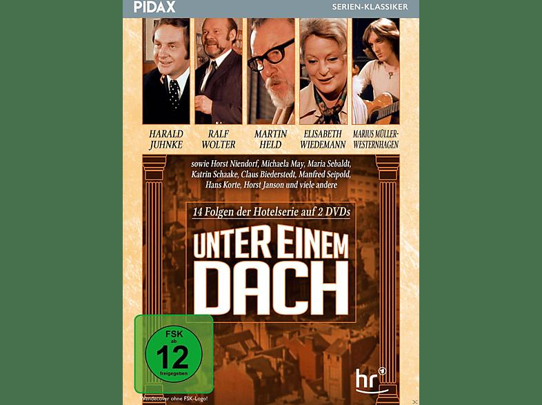 Unter einem Dach [DVD]