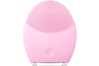 FOREO F 5968 Luna 2 Normale Haut Gesichtsreinigungsbürste, Pink