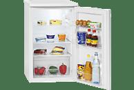 BOMANN VS 366  Kühlschrank (A+, 114 kWh/Jahr, 845 mm hoch, Weiß)