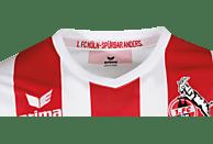 ERIMA 1 FC Köln Trikot, Weiß/Rot
