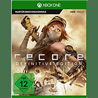 Recore: Definitive Edition [Xbox One]