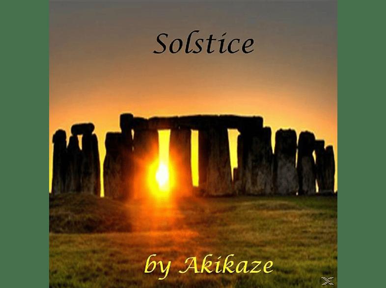 Akikaze - Solstice [CD]