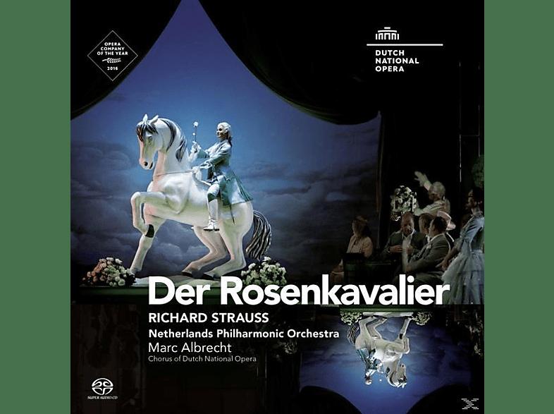 Dutch National Opera - Der Rosenkavalier [SACD Hybrid]