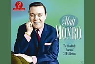 Matt Monru - The Absolutely Essential [CD]