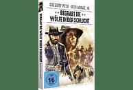 Begrabt die Wölfe in der Schlucht [DVD]