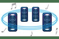 SONY GTK-XB60 Wireless Party Chain Lautsprecher Blau