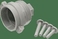 HOMEMATIC IP 76030 Heizkörperthermostat Adapter, Grau