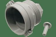 HOMEMATIC IP 76029 Heizkörperthermostat Adapter, Grau