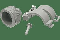 HOMEMATIC IP 76028 Heizkörperthermostat Adapter, Grau