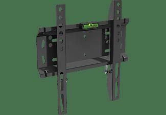 ISY TV-Wandhalterung 19 - 48 Zoll, 200 x 200, Fix (IWB-1000), schwarz