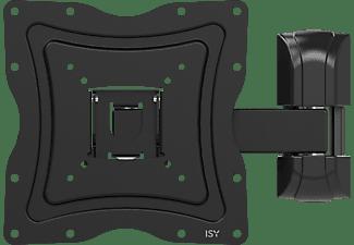 ISY TV-Wandhalterung 19 - 48 Zoll, 200 x 200, Schwenkbar, Neigbar (IWB-3100), schwarz