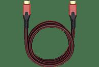 OEHLBACH Evolution CC 50 0.5 m USB-Kabel