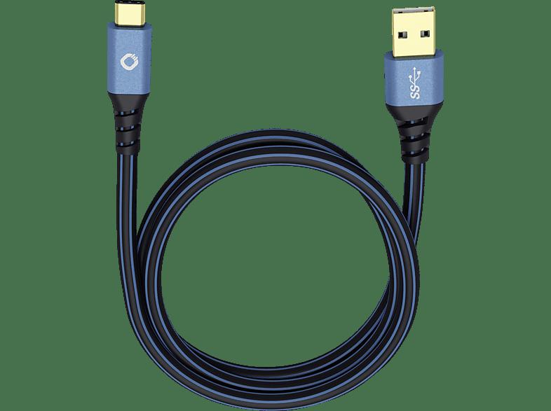 OEHLBACH Plus C3 300  USB-Kabel