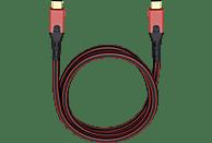 OEHLBACH Evolution CC 100 1 m USB-Kabel