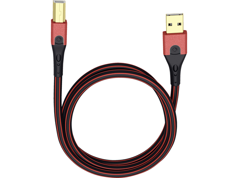OEHLBACH Evolution B 500 5 m USB-Kabel