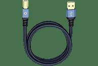 OEHLBACH Plus B 100  USB-Kabel