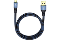 OEHLBACH Plus Micro 50 0.5 m USB-Kabel