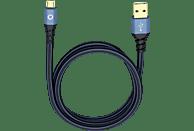 OEHLBACH Plus Micro 500 5 m USB-Kabel