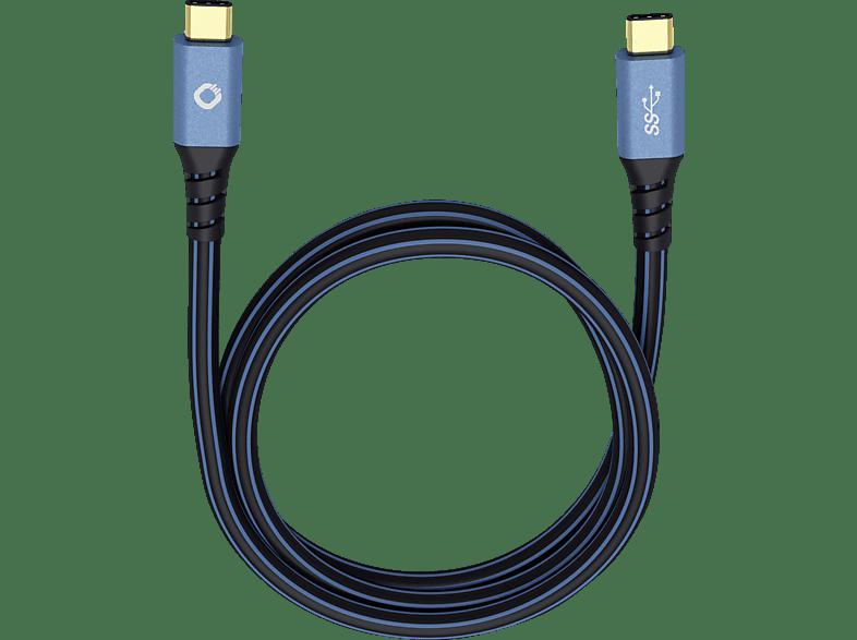 OEHLBACH Plus CC 100  USB-Kabel