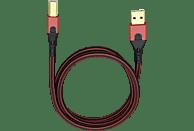 OEHLBACH Evolution B 750 7.5 m USB-Kabel