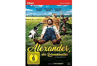 Alexander, der Lebenskünstler [DVD]