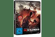 28 Soldiers - Die Panzerschlacht [Blu-ray]