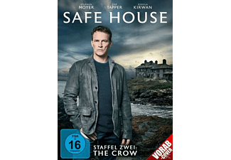 Safe House - Staffel 2 - (DVD)