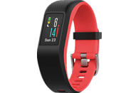 GARMIN Vivosport, Fitnesstracker, S/M, Fuchsia Focus