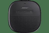 BOSE SoundLink Micro  Bluetooth Lautsprecher, Schwarz, Wasserfest