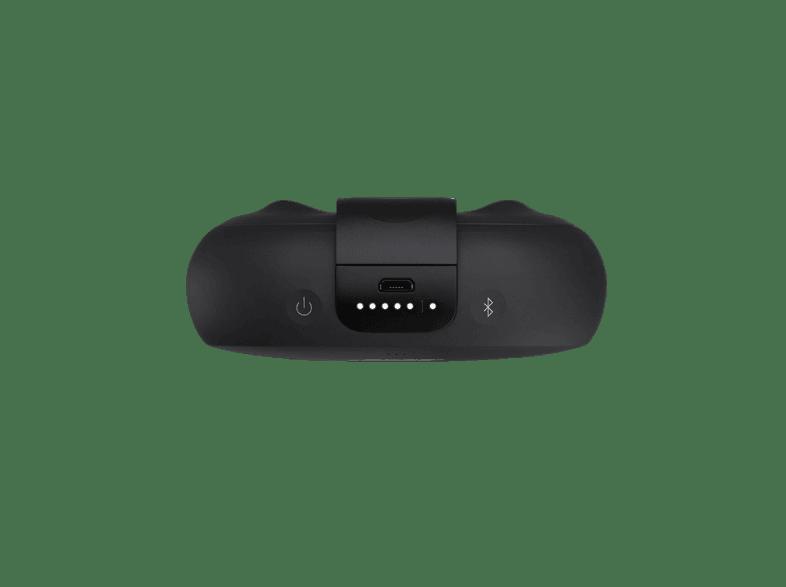 BOSE SoundLink Micro - Bluetooth Lautsprecher (Schwarz)