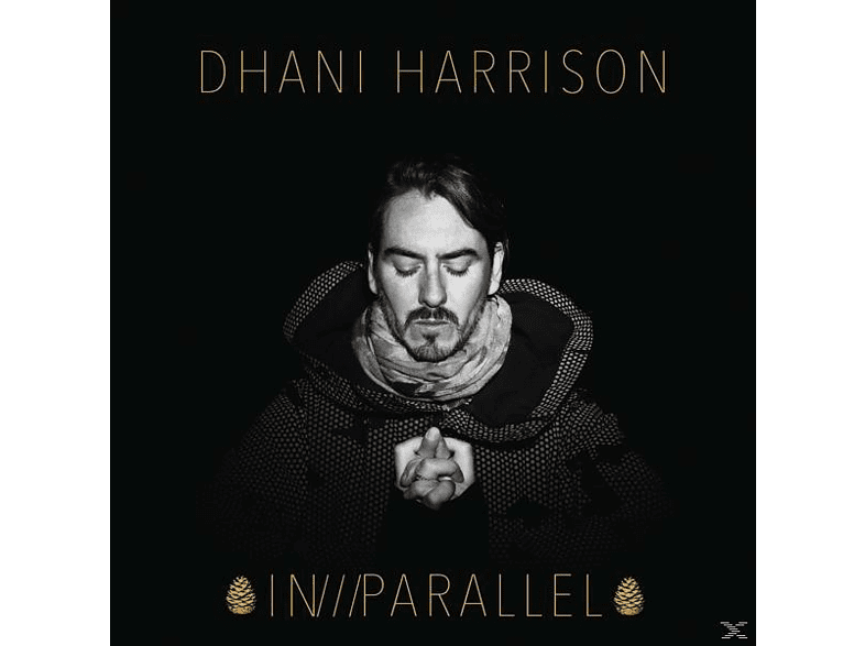 Dhani Harrison - In///Parallel [CD]