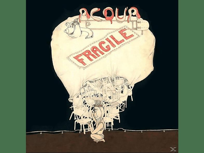 Acqua Fragile - A New Chant [CD]