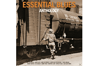 VARIOUS - Essential Blues Anthology [Vinyl]