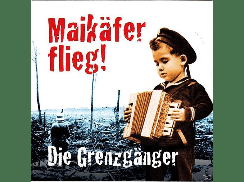 Grenzgänger - Maikäfer Flieg! [CD]