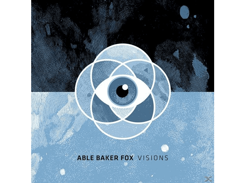 Able Baker Fox - Visions (+Download) [Vinyl]