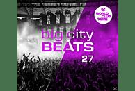 VARIOUS - Big City Beats 27-World Club Dome 2017 Winter Ed. [CD]